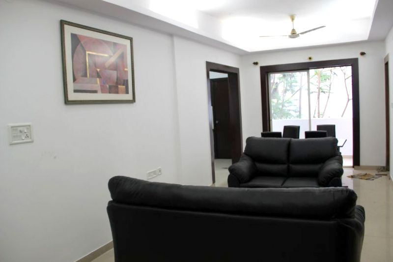 2 BHK furnished & semi-furnished Flat for rent in Mystique Homes, Bellandur, Bangalore | Homigo