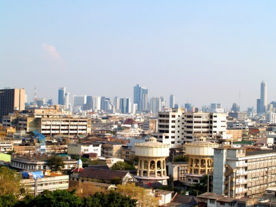 bangalore real estate roi