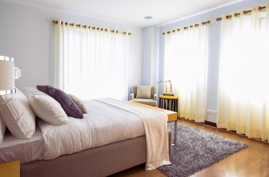 Tweak your Bedroom as per Vastu