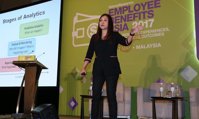 Photos and roundup: Employee Benefits Asia 2017, Malaysia