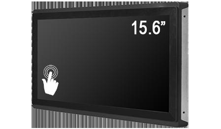 156 Embeded P-CAP Display