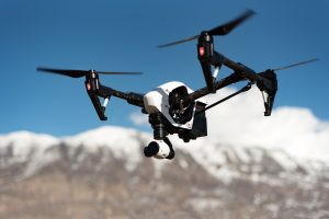 Drones - Courtesy from pixabay.com