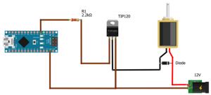 Public circuits tagged mosfet - CircuitLab