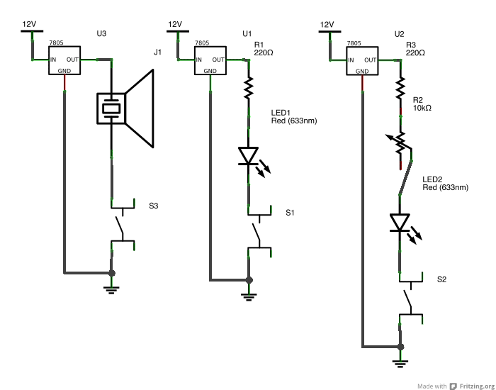 im(a); Interaction Lab – Exercise 1: Working With Simple Circuits |