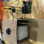Joystick in box
