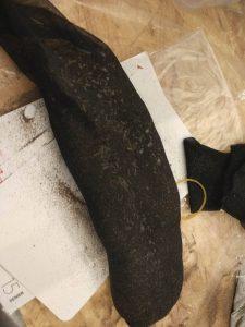 soil sock