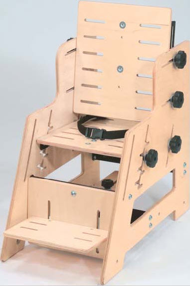 tha-tc-150 transition chair by theradapt