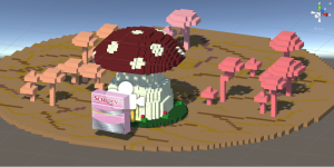 mushroomhouse