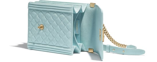 ee435801dc37 Chanel s Latest CRUISE 2018 19 Collection Features The Prettiest ...