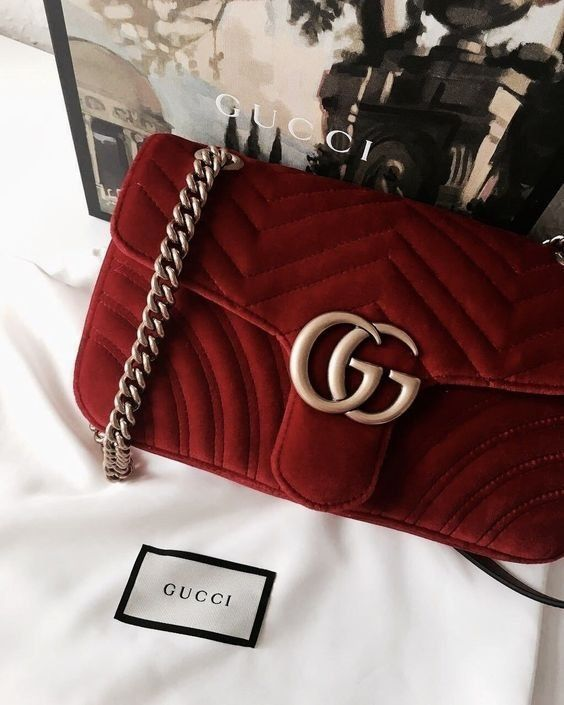 5 Iconic Gucci Bags Every Girl Should Have In Her Closet  524dcc537ae88