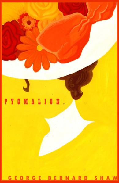 essays on pygmalion