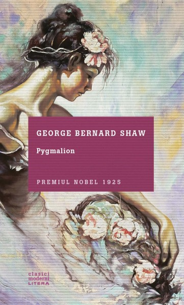 the theme of society and class in george bernard shaws play pygmalion