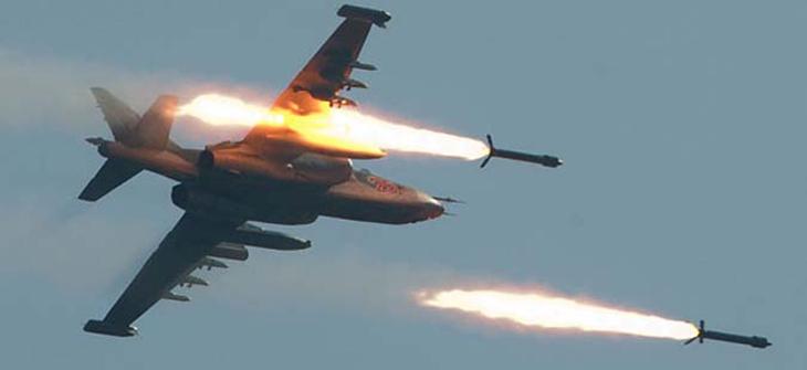 NATO៖ ការវាយប្រហារ តាមដែនអាកាស របស់រុស្ស៊ីនៅស៊ីរី មិនចំទីតាំងក្រុម ISIS តែបែរជាចំទីតាំង ក្រុមឧទ្ទាមស៊ីរី ទៅវិញ