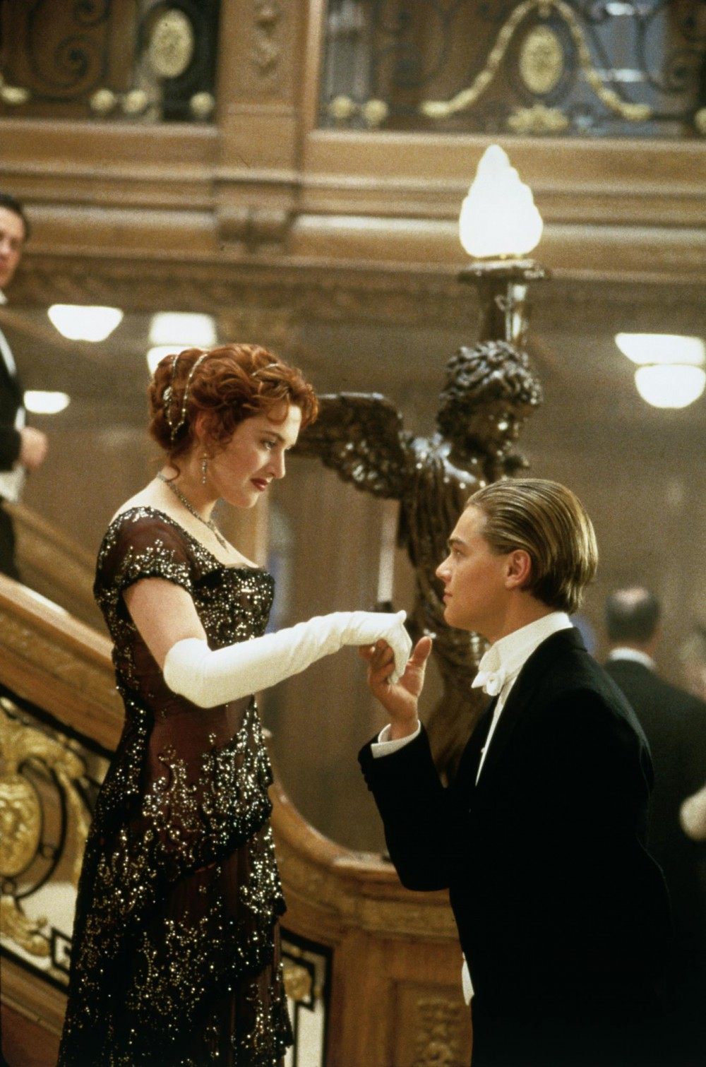 Best 1000 Dance of the bride of Christ images on Pinterest 20th century fox paramount pictures titanic
