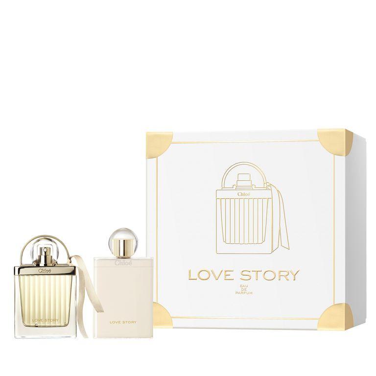 64880008000-愛情故事法式香氛禮盒-淡香精50ml-身體乳100ml-1540357280