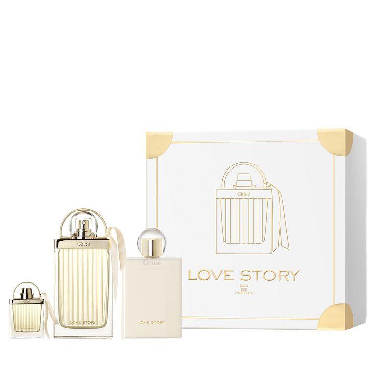 64880009000-愛情故事法式香氛精裝禮盒-淡香精75ml-身體乳100ml-小香7-5ml-1540357286