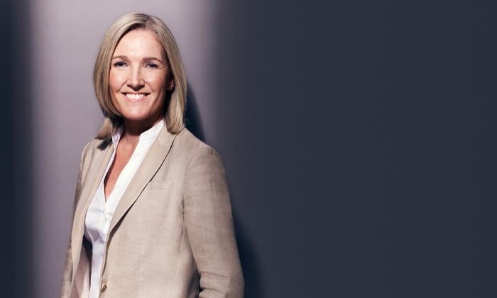 Fiona Mullan, senior HR director APAC at Microsoft