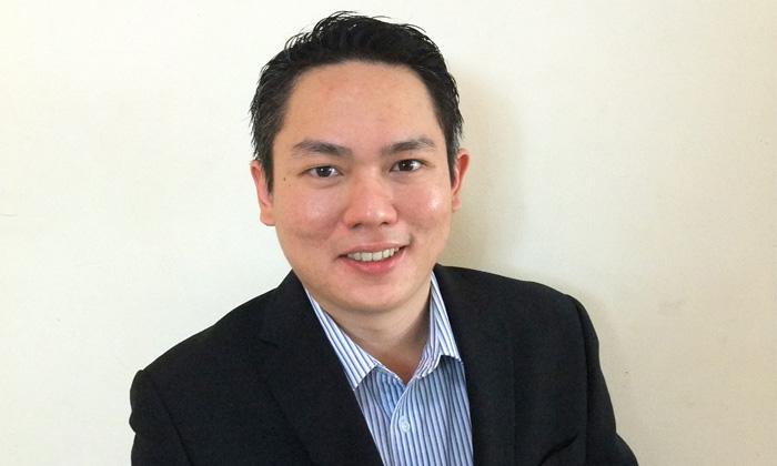 Foo Chek Wee, HR Business Partner at Visa in Singapore
