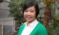 Janet Wong, global resourcing project at InterContinental Hotel Group