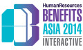 Benefits Asia Interactive 2014