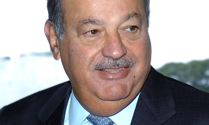 Mexican billionaire Carlos Slim, four-day work week