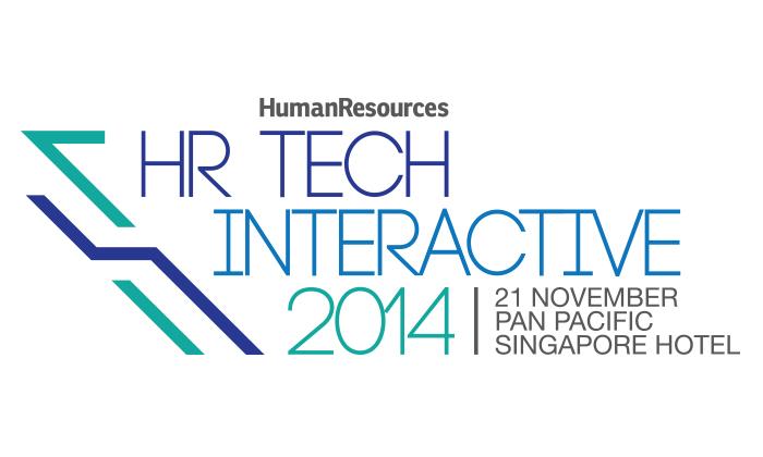 HR Tech Interactive 2014 logo