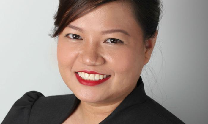 Hanizan Binte Sulong Orchard Scotts Dental