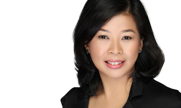 - Jenny Ooi, Senior HR Director, Malaysia, Thailand & Vietnam, Agilent Technologies