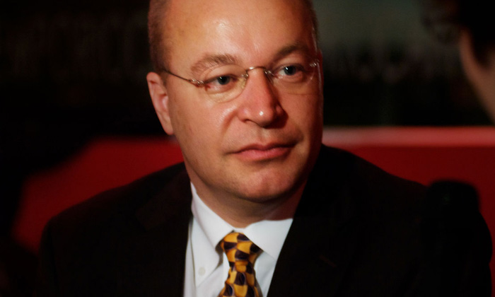 How Microsoft's Stephen Elop tells 12,500 employees they are being laid off