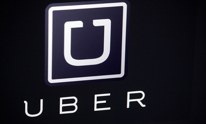 Uber logo, recruiting spree in China, Hong Kong and Taiwan