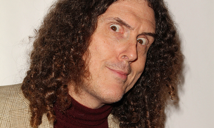 Weird Al Yankovic sounds like your boss in new song Mission Statement