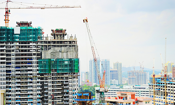 Hawazi Daipi says still too many deaths at Singapore construction sites