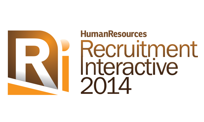 recruitment Interactive 2014 logo