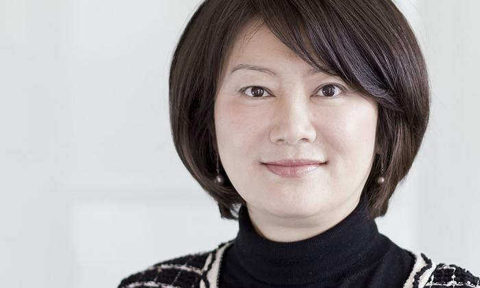 Nora Wu, global human capital leader, PwC