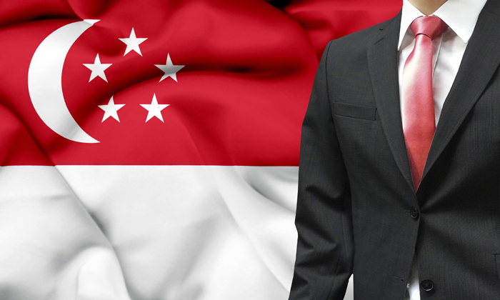 Singaporean professional