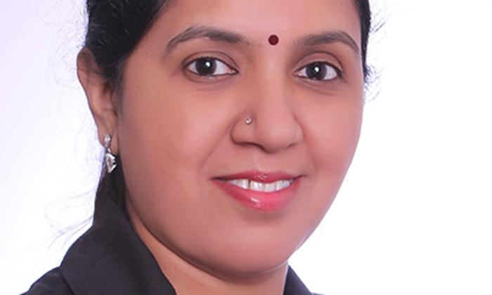 Anjana Harish, APAC payroll and HR operations manager at Sabre Holdings