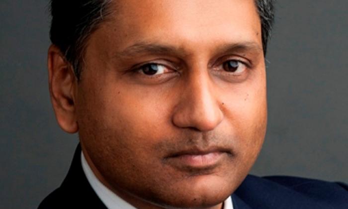 Ravi Bhogaraju head of HR Asia, global business partner textiles at Archroma