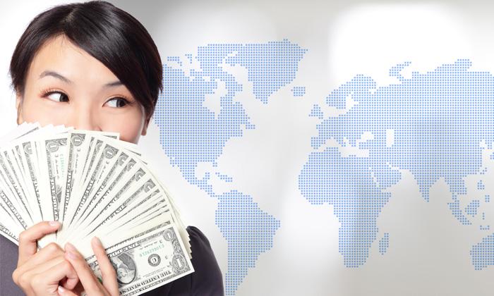 Singapore's millionaires Credit Suisse report