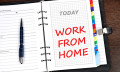 Working from home preferred over pay raise