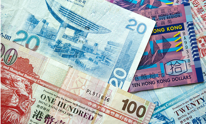 Hong Kong pay trends report