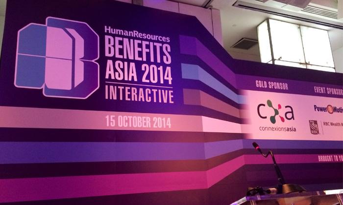 Benefits Asia 2014