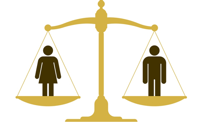 Gender equality scaled