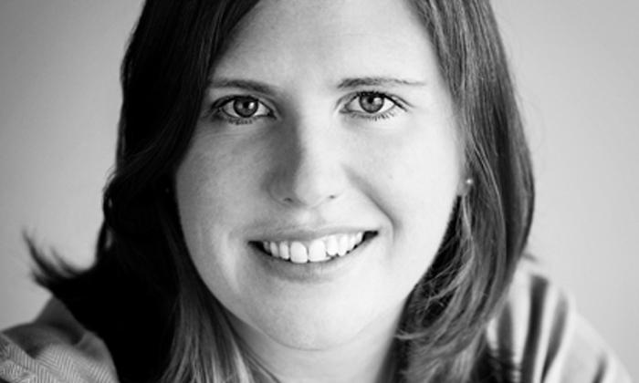 Carolyn Moore, regional HR Director, JWT