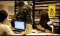 Saatchi & Saatchi HK Bark You Up initiative, video screengrab