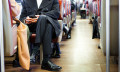 Regus report on what employees do during commute