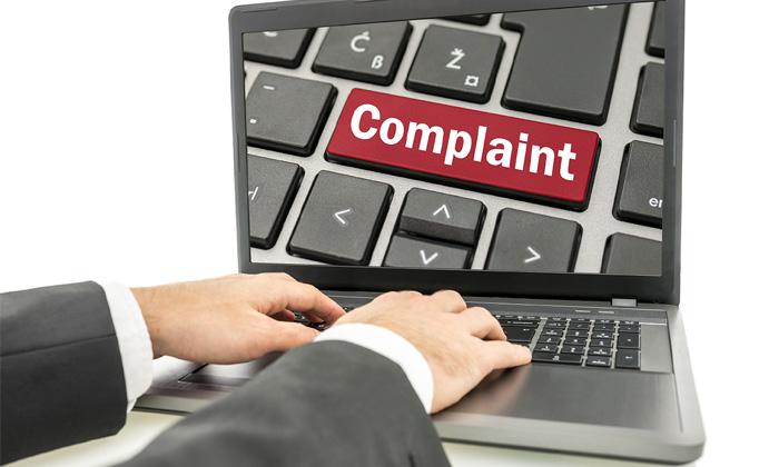 Employee complaining about boss - Software Advice