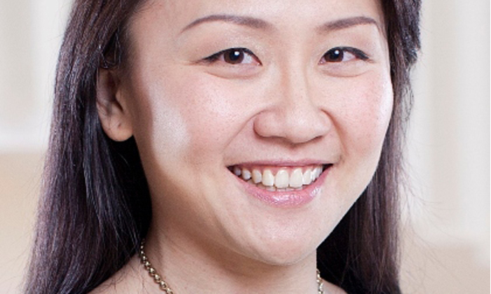 Amy Kong, Regional L&D Director, MSLGROUP