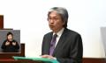 John Tsang Hong Kong budget