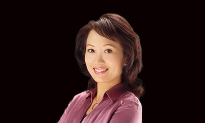 Maya Chan, global thinker