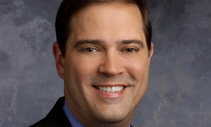 Chuck Robbins, CISCO new CEO